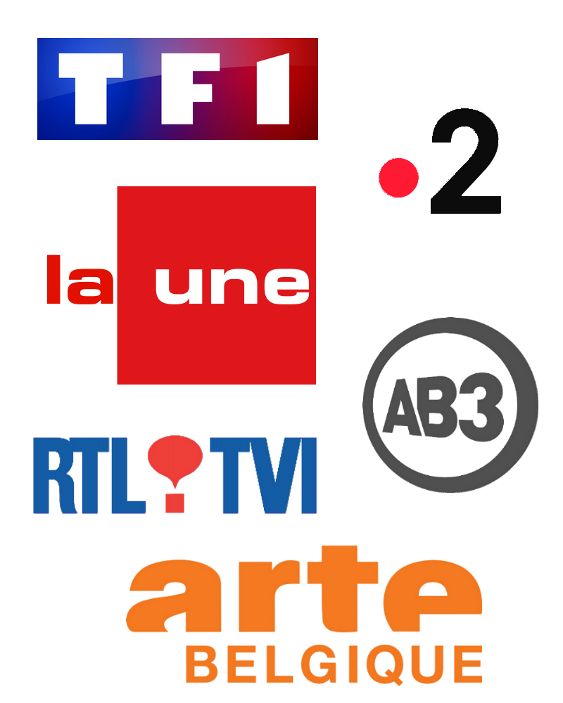 Orange TV Belgium chaines jeunesses