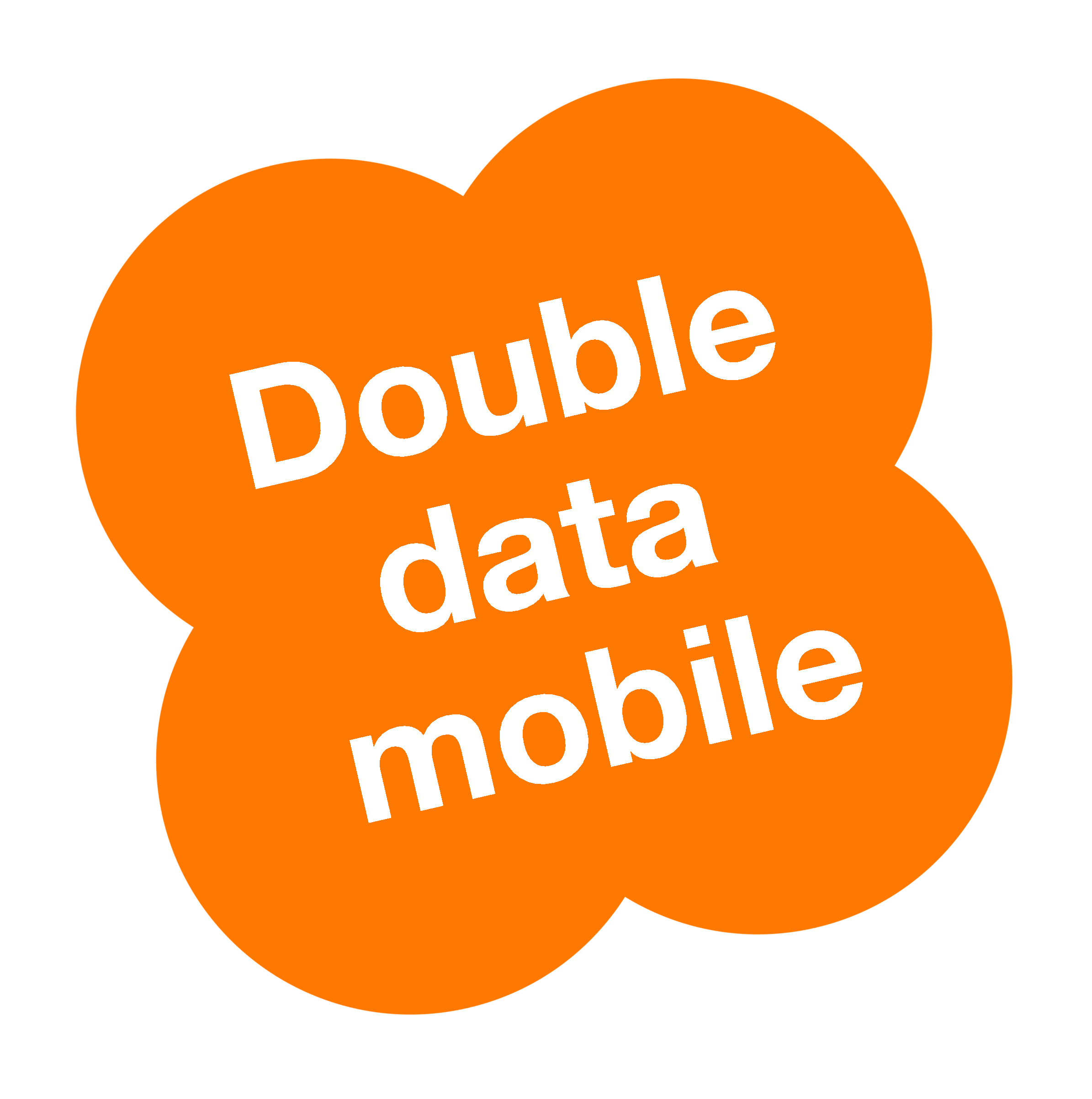 love double data