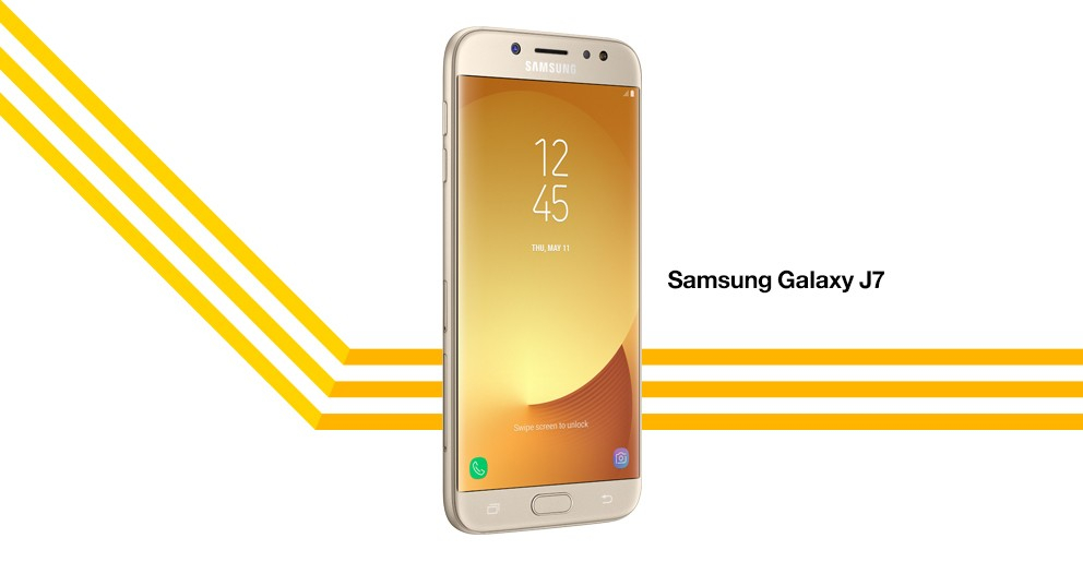 Samsung, test smartphone, Samsung J7, tests, devices