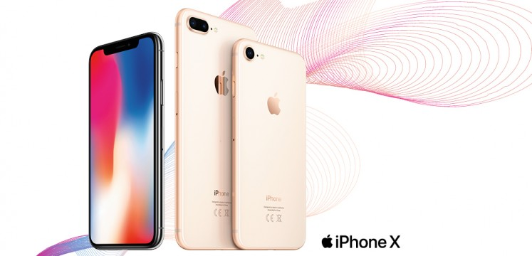 5 choses à savoir sur l'iPhone X