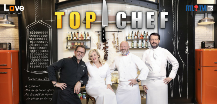 Top Chef saison 9