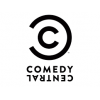 Orange love: Comedy Central